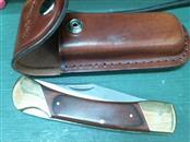 UNCLE HENRY Pocket Knife LB7